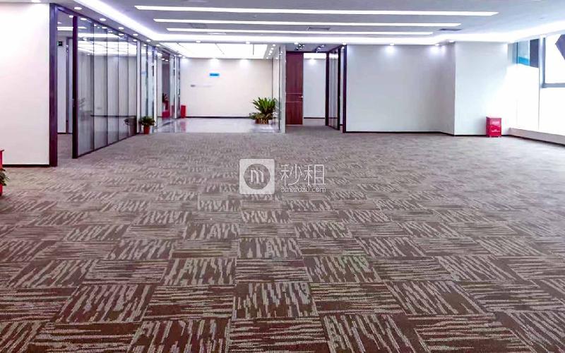 新天世纪商务中心写字楼出租721平米精装办公室198元/m².月