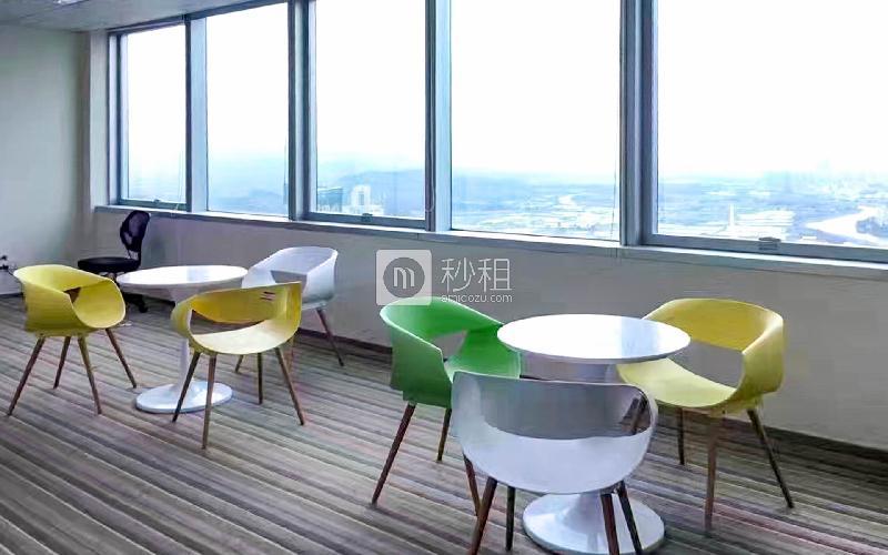 地王大厦写字楼出租1271平米精装办公室180元/m².月
