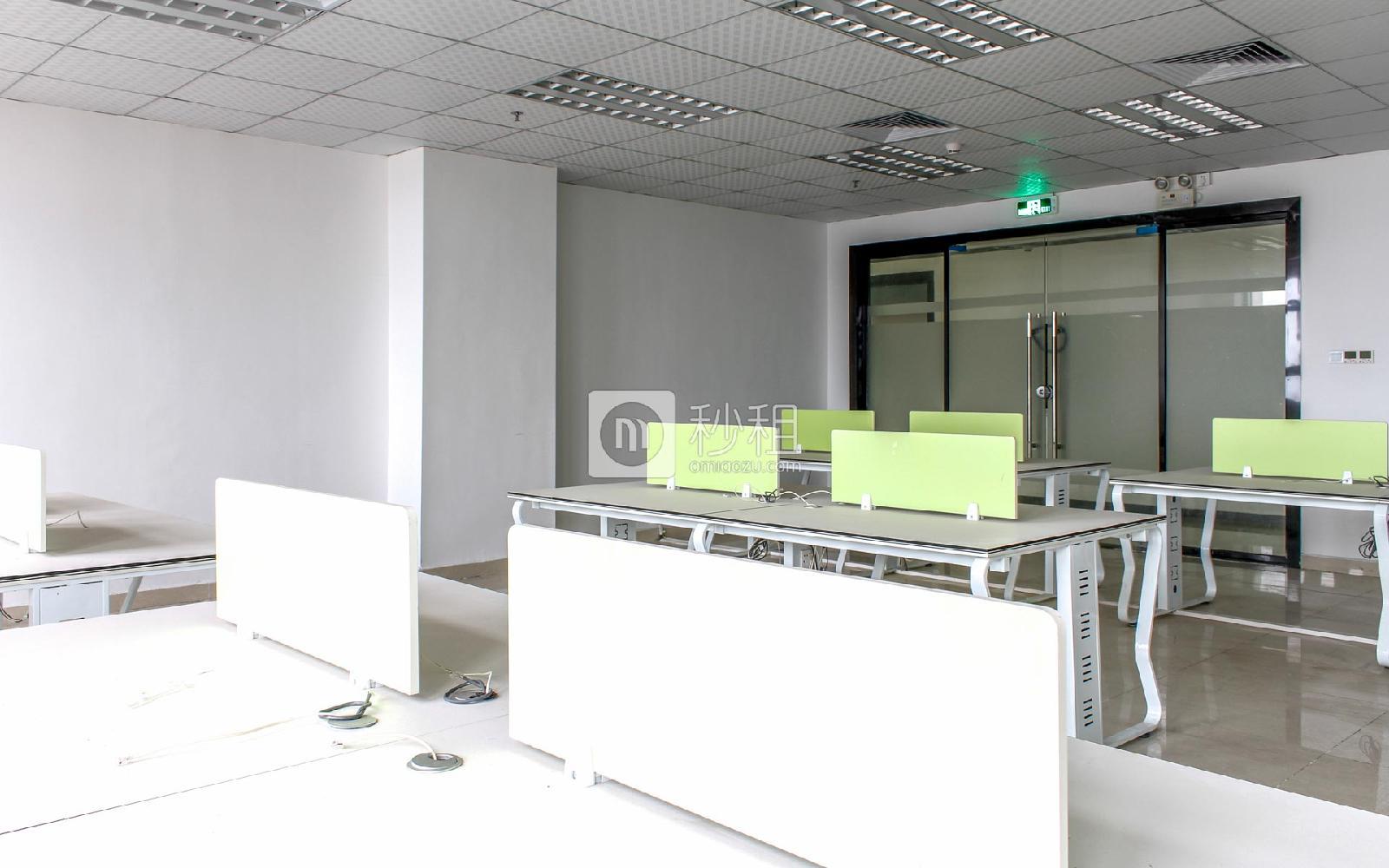海韵大厦写字楼出租227平米精装办公室100元/m².月
