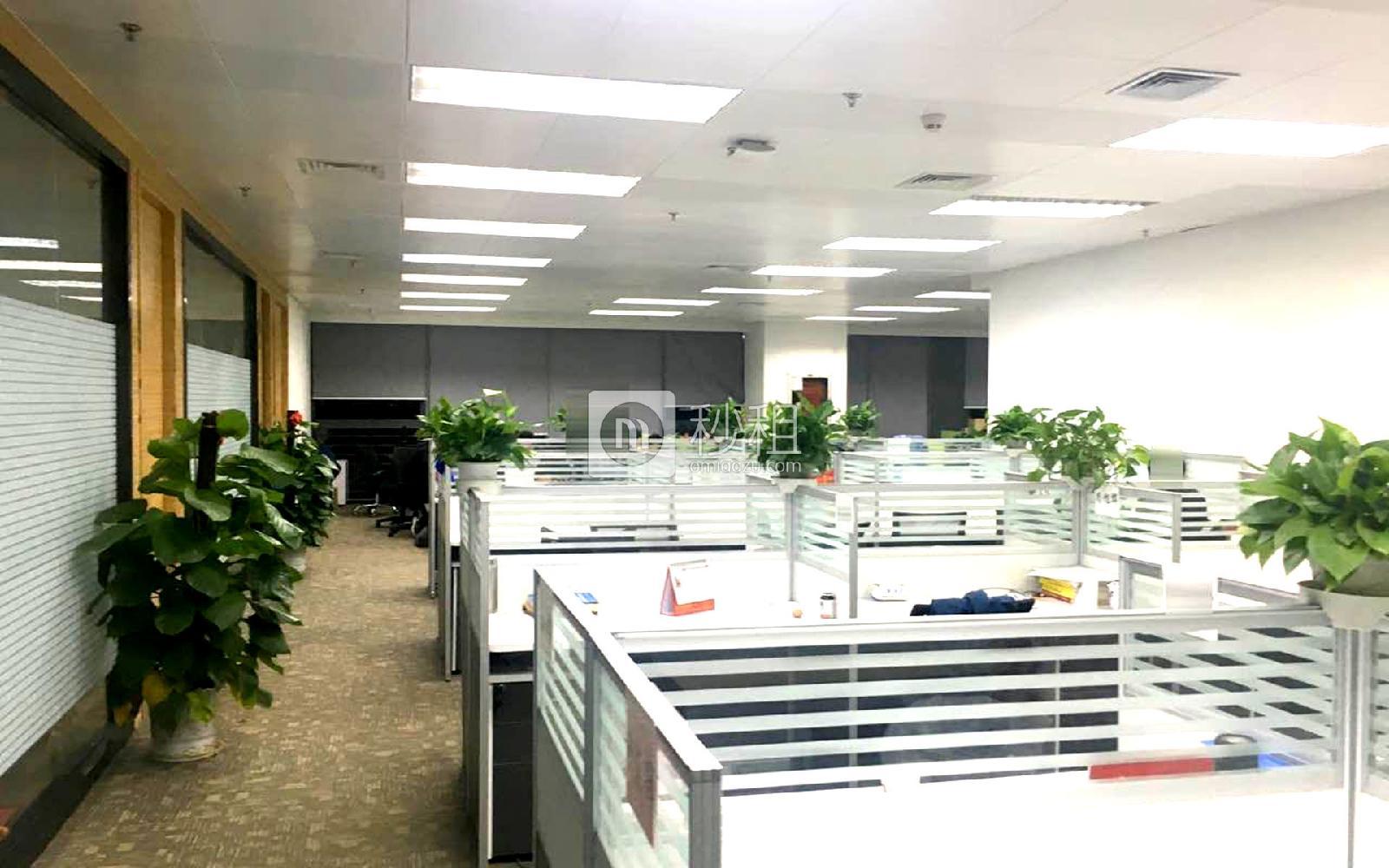 北科大厦写字楼出租1032平米精装办公室140元/m².月
