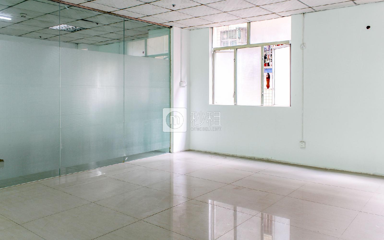 金都商务大厦写字楼出租95平米简装办公室35元/m².月