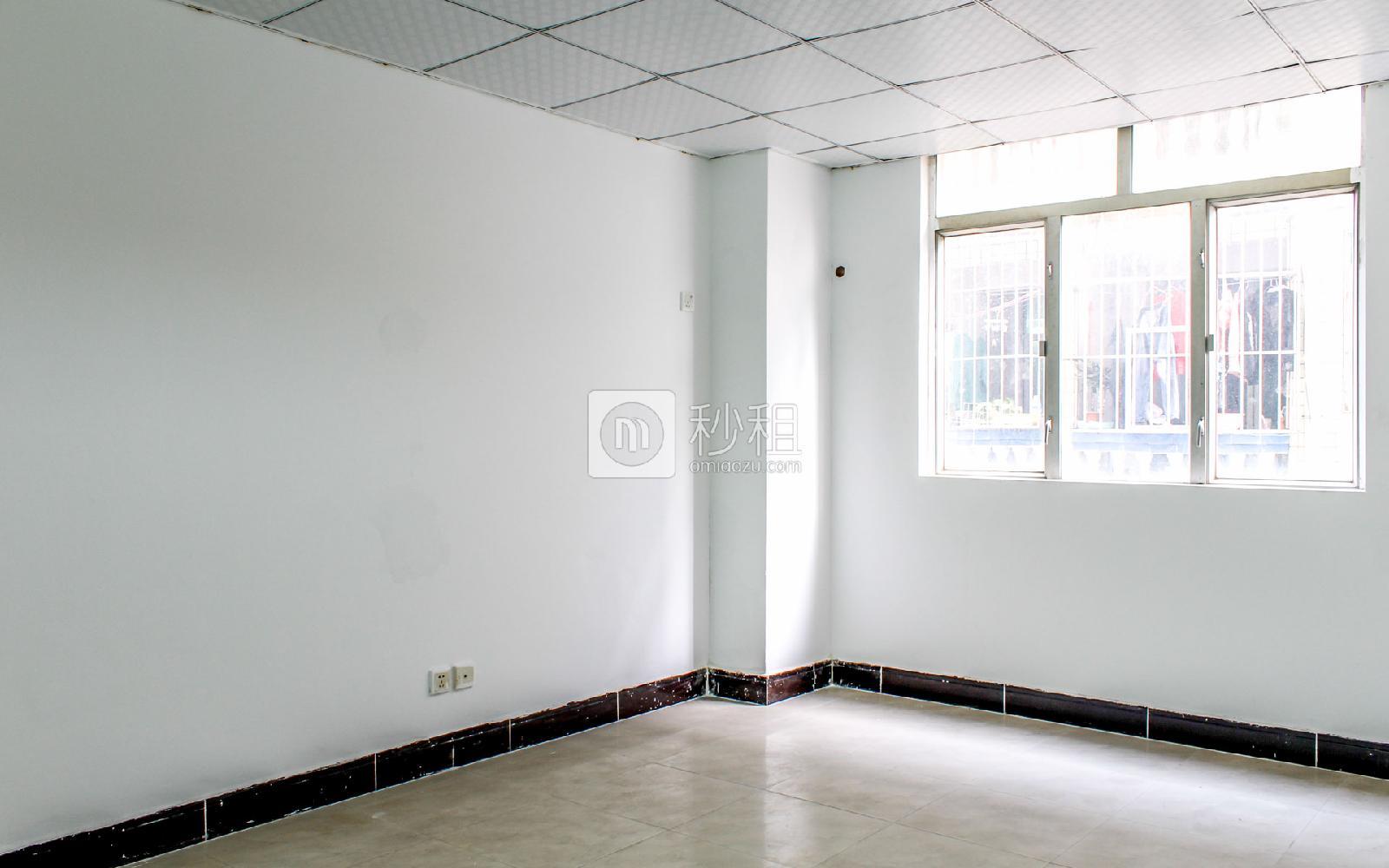 金都商务大厦写字楼出租80平米简装办公室35元/m².月