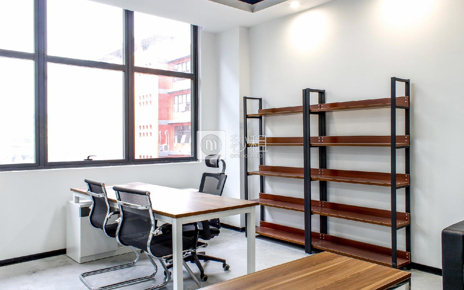 锦绣科学园-七彩筑梦空间写字楼出租216平米精装办公室50元/m².月