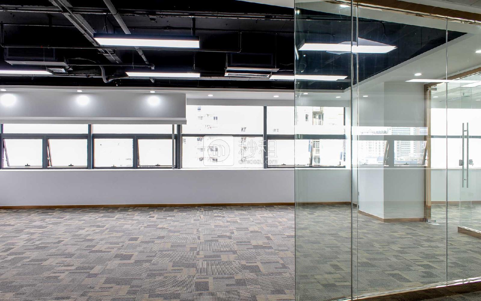 花样年美年广场写字楼出租288平米精装办公室95元/m².月
