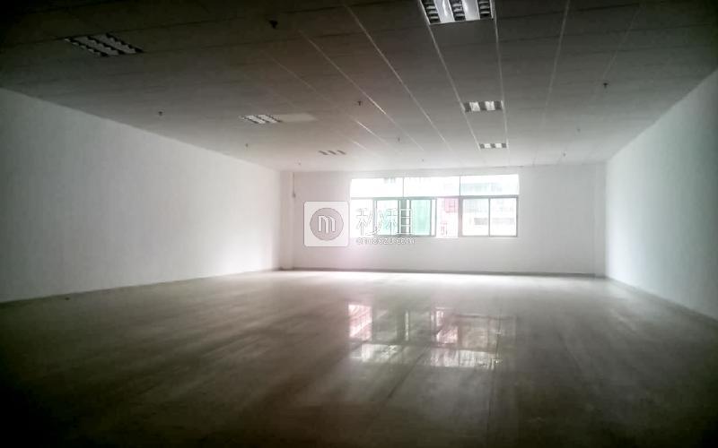 华美居商务中心写字楼出租201平米简装办公室59元/m².月