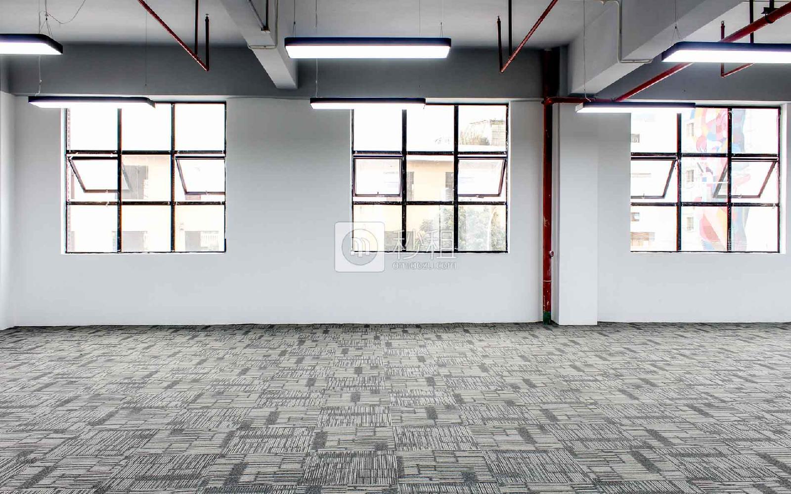集悦城桃源智谷写字楼出租338平米精装办公室70元/m².月