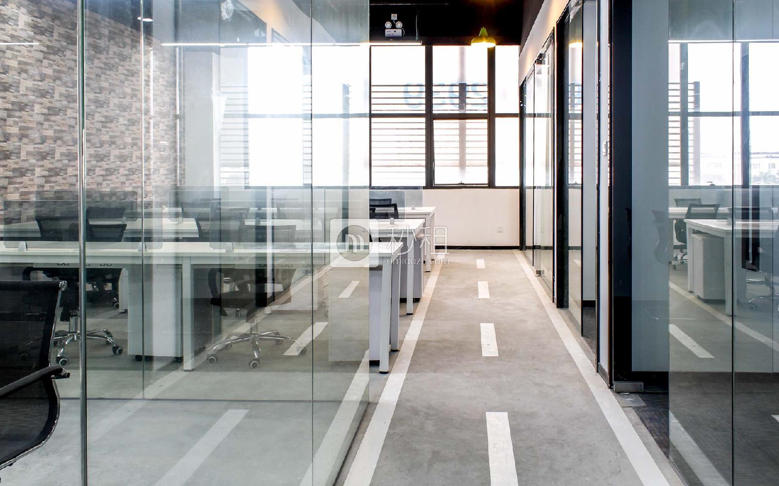 锦绣科学园-七彩筑梦空间写字楼出租178平米精装办公室50元/m².月