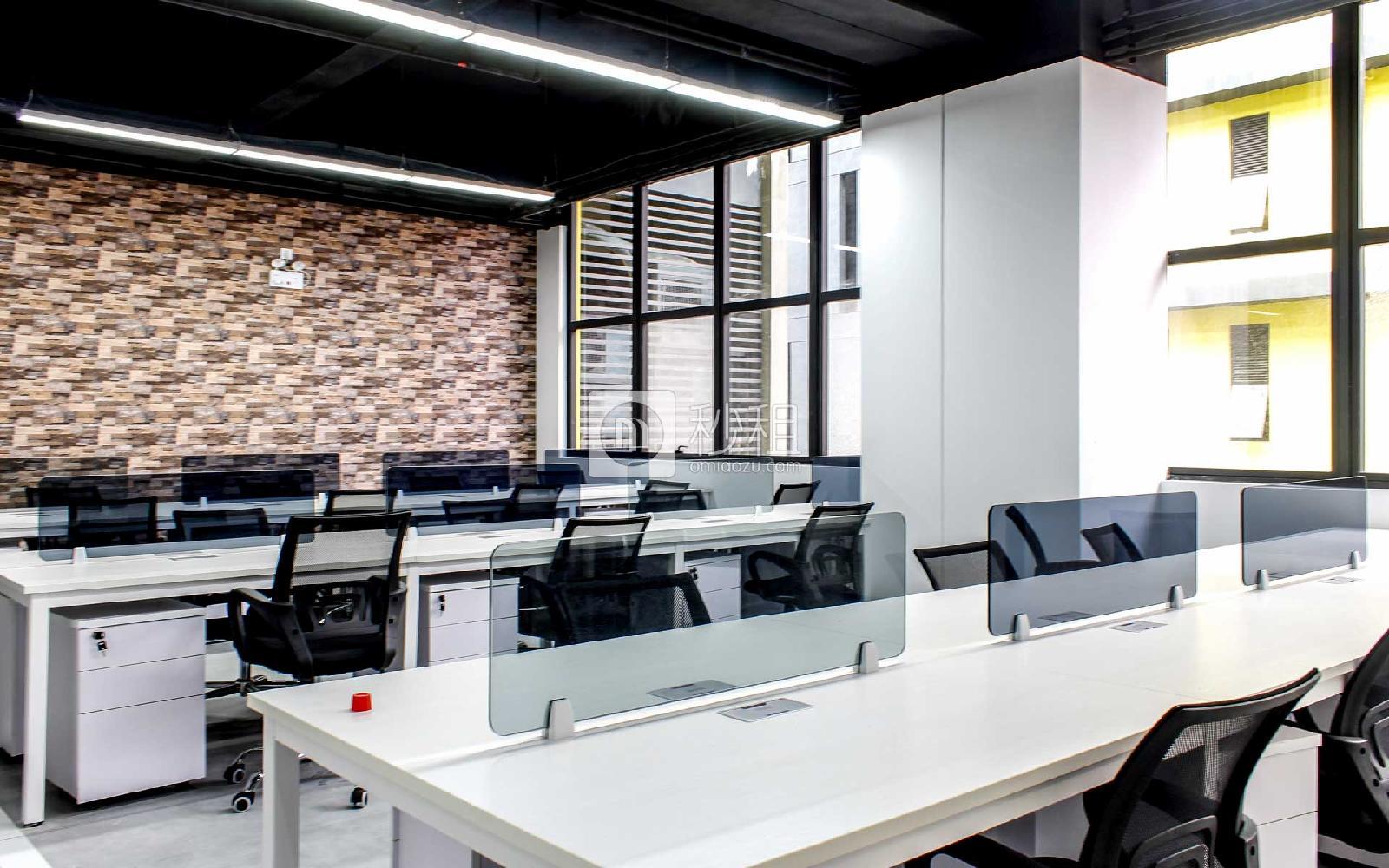 锦绣科学园-七彩筑梦空间写字楼出租217平米精装办公室50元/m².月