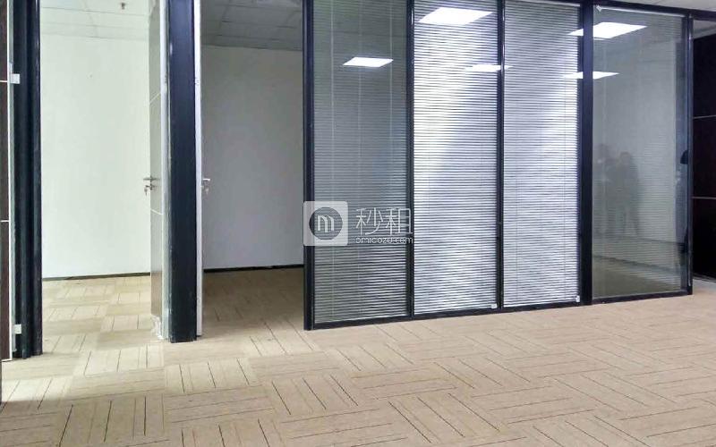 奥特迅电力大厦写字楼出租190平米精装办公室110元/m².月