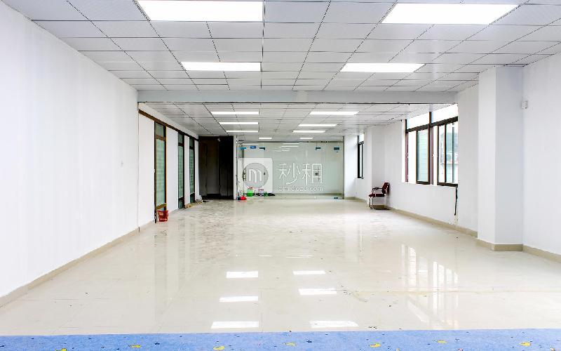 牛栏前大厦写字楼出租280平米精装办公室62元/m².月