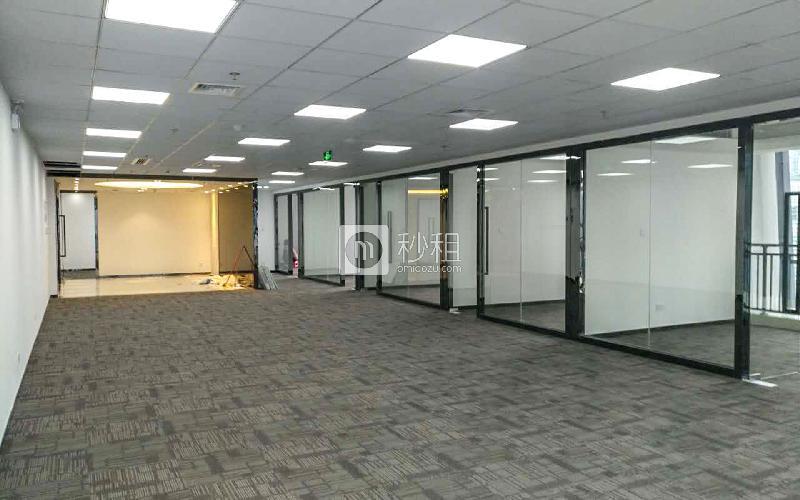 航盛科技大厦 写字楼出租530平米豪装办公室140元/m².月