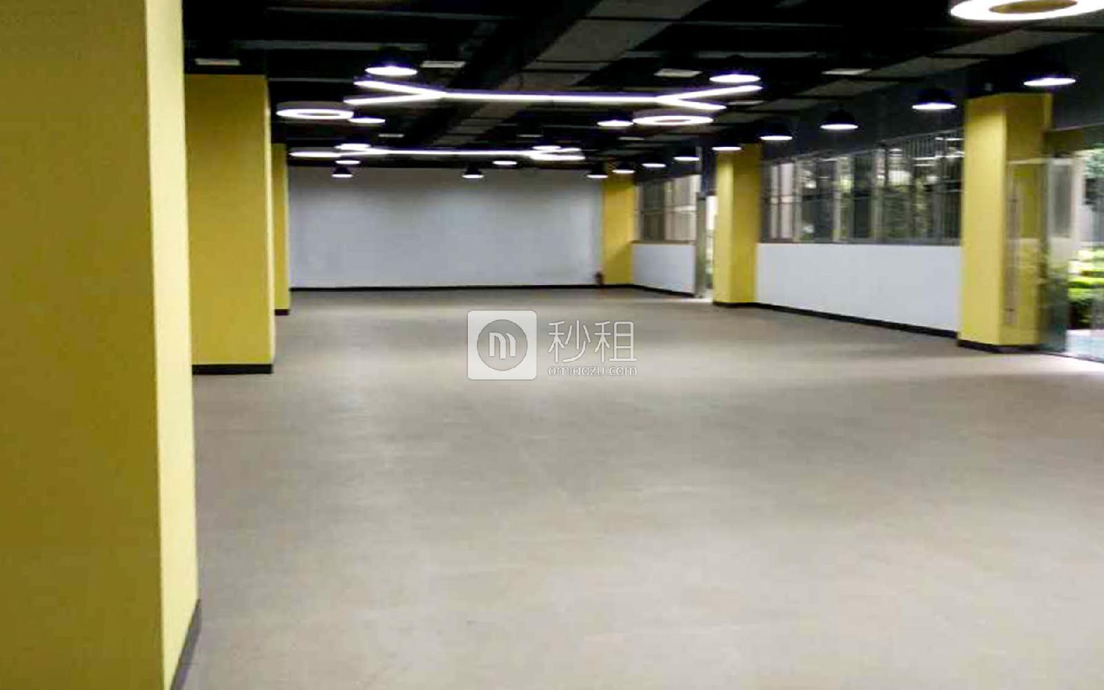 高新技术产业园写字楼出租1450平米精装办公室110元/m².月