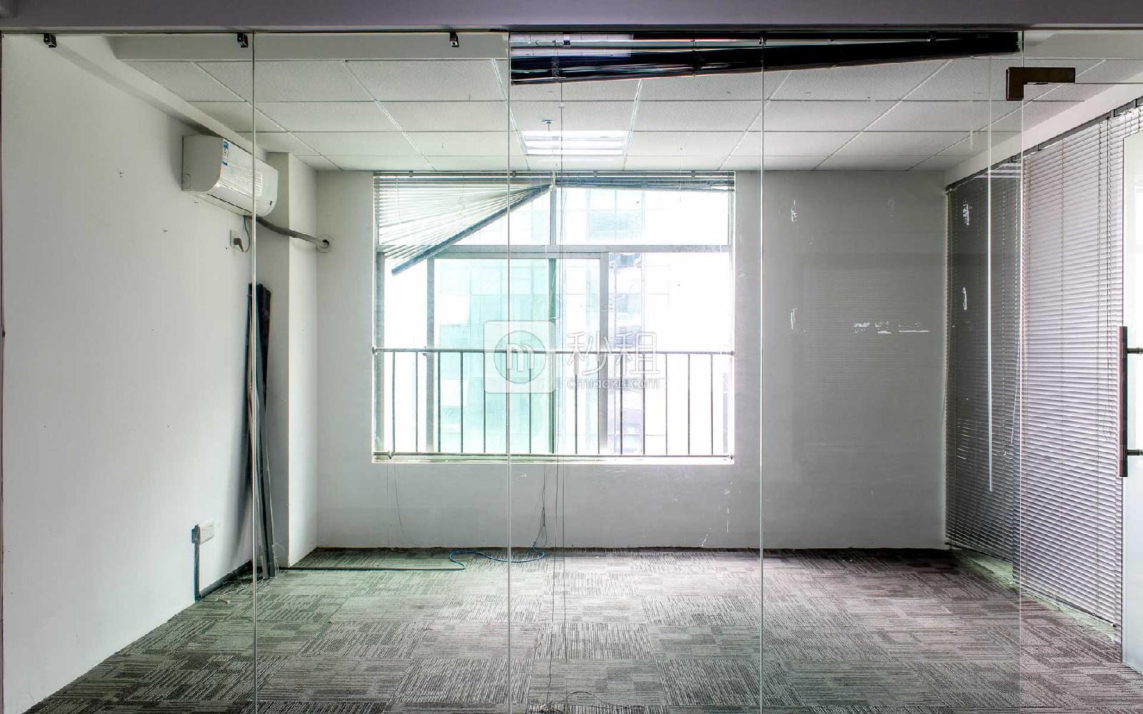 大唐时代大厦写字楼出租118平米精装办公室105元/m².月