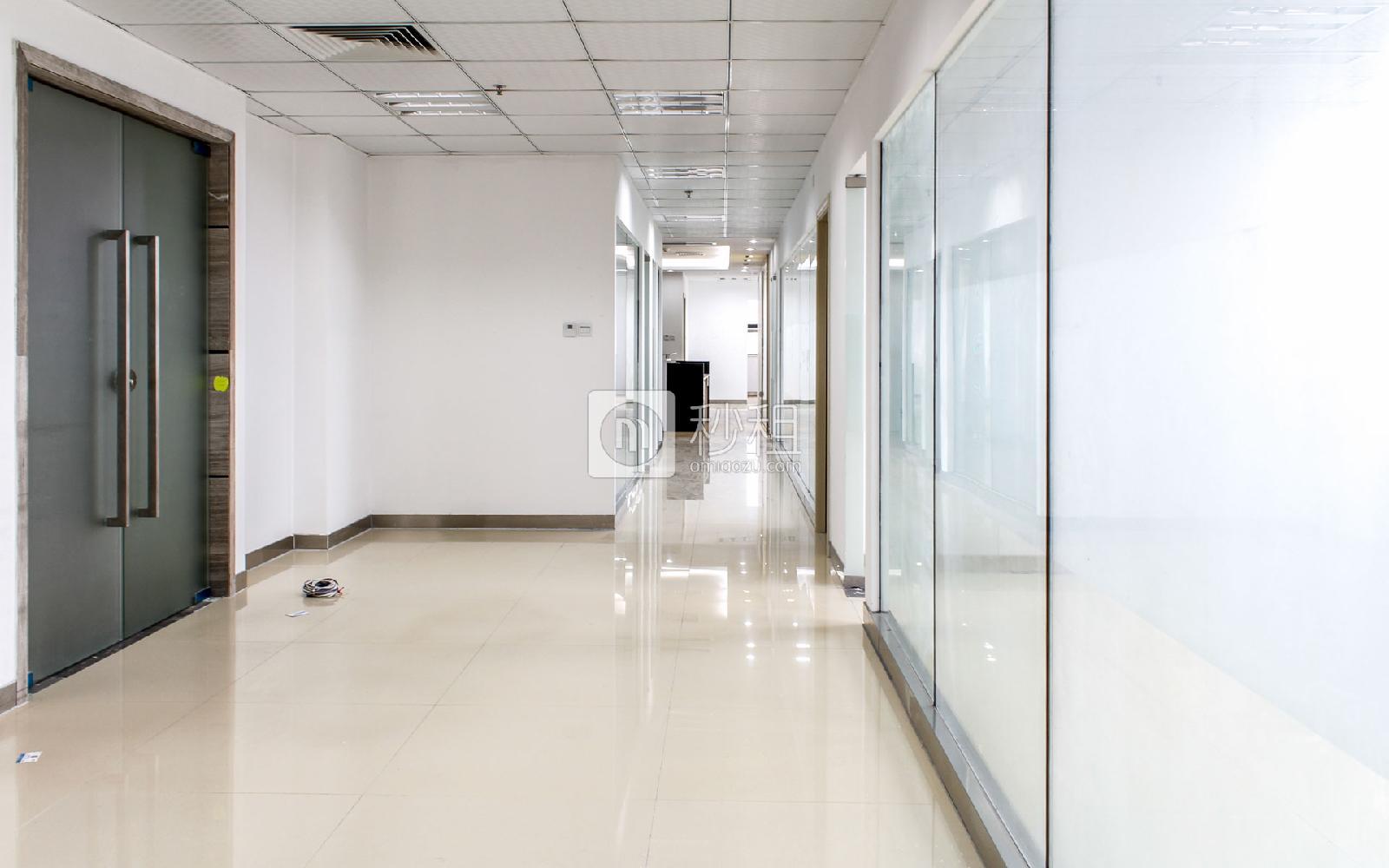 金銮国际大厦写字楼出租360平米精装办公室110元/m².月