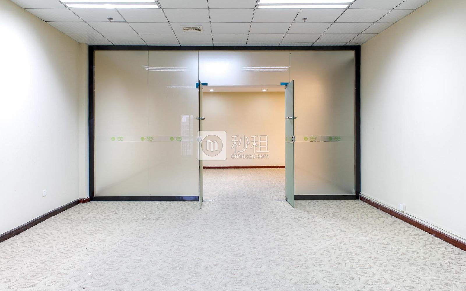 富康科技大厦写字楼出租188平米豪装办公室47元/m².月