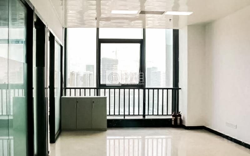 南园枫叶大厦写字楼出租145平米精装办公室120元/m².月