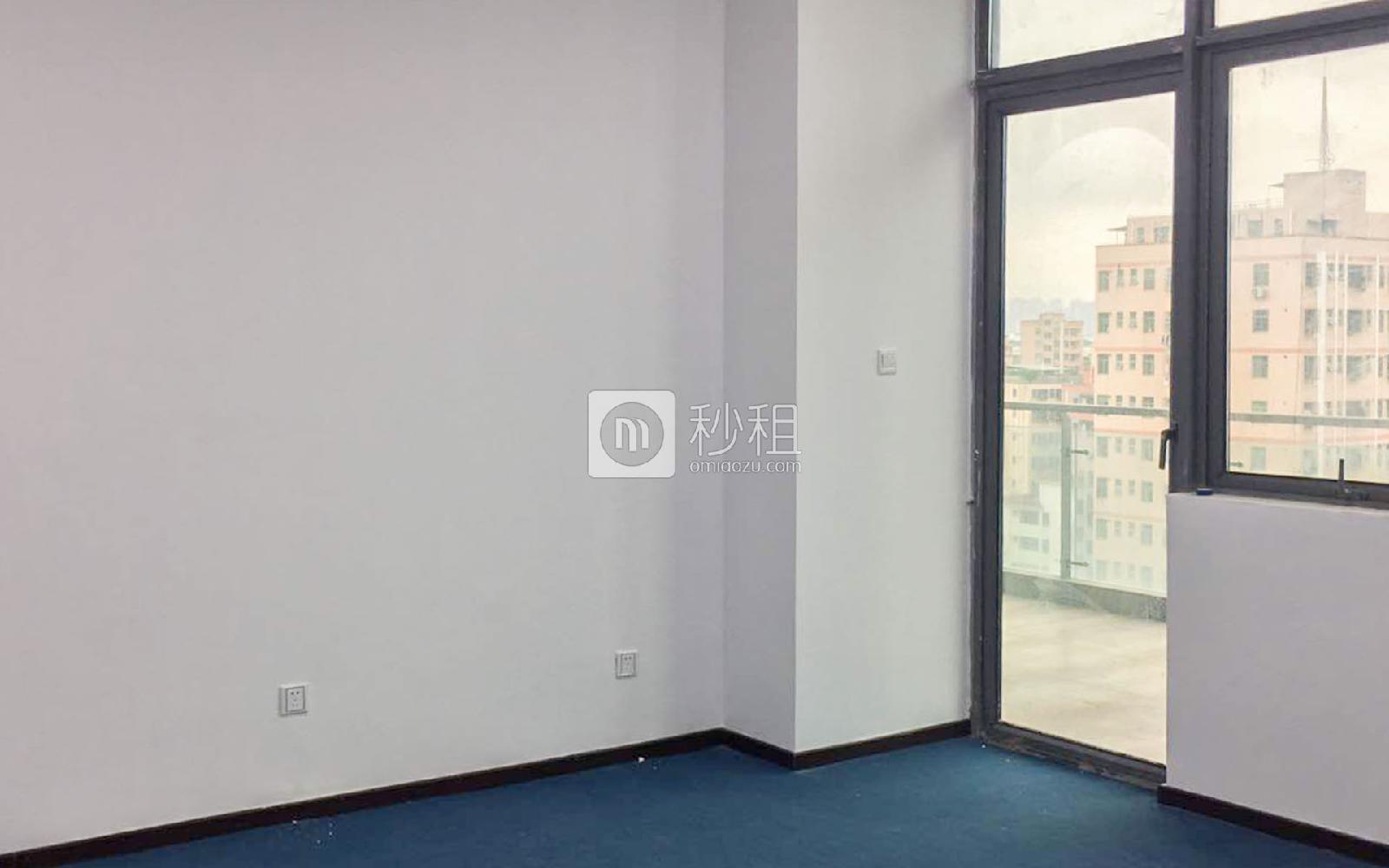 江南时代大厦写字楼出租256平米精装办公室100元/m².月