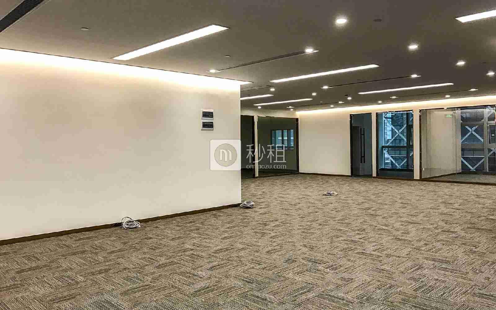 海王星辰大厦写字楼出租338平米精装办公室210元/m².月