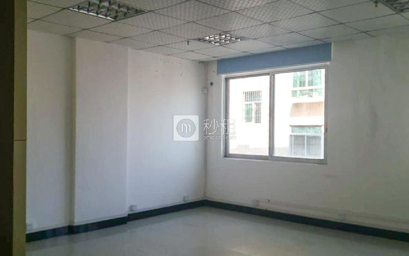 亨业大厦写字楼出租60平米简装办公室40元/m².月
