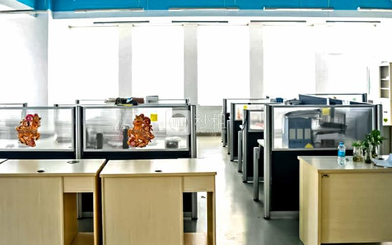 航天大厦写字楼出租210平米精装办公室240元/m².月