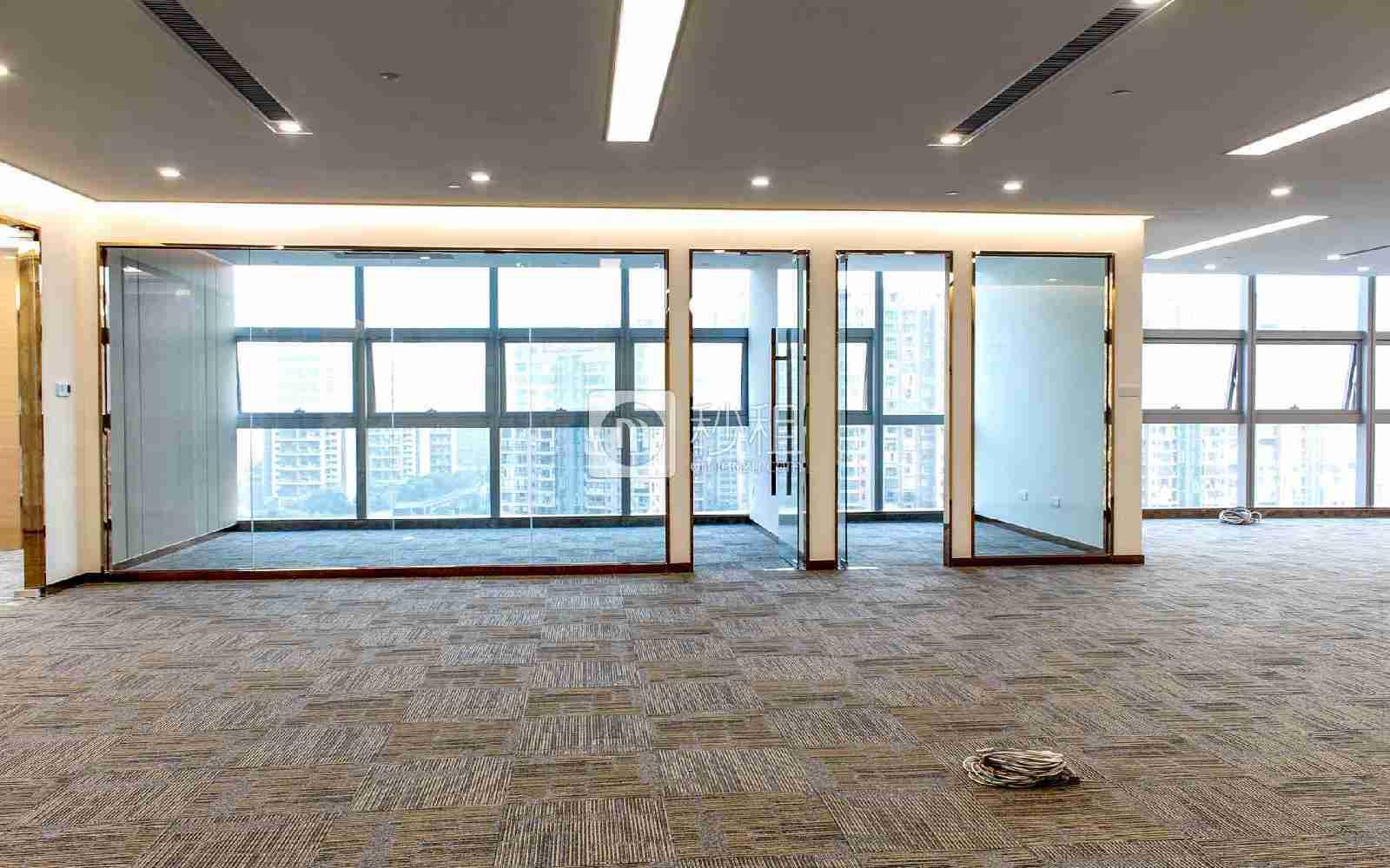 海王星辰大厦写字楼出租685平米精装办公室215元/m².月