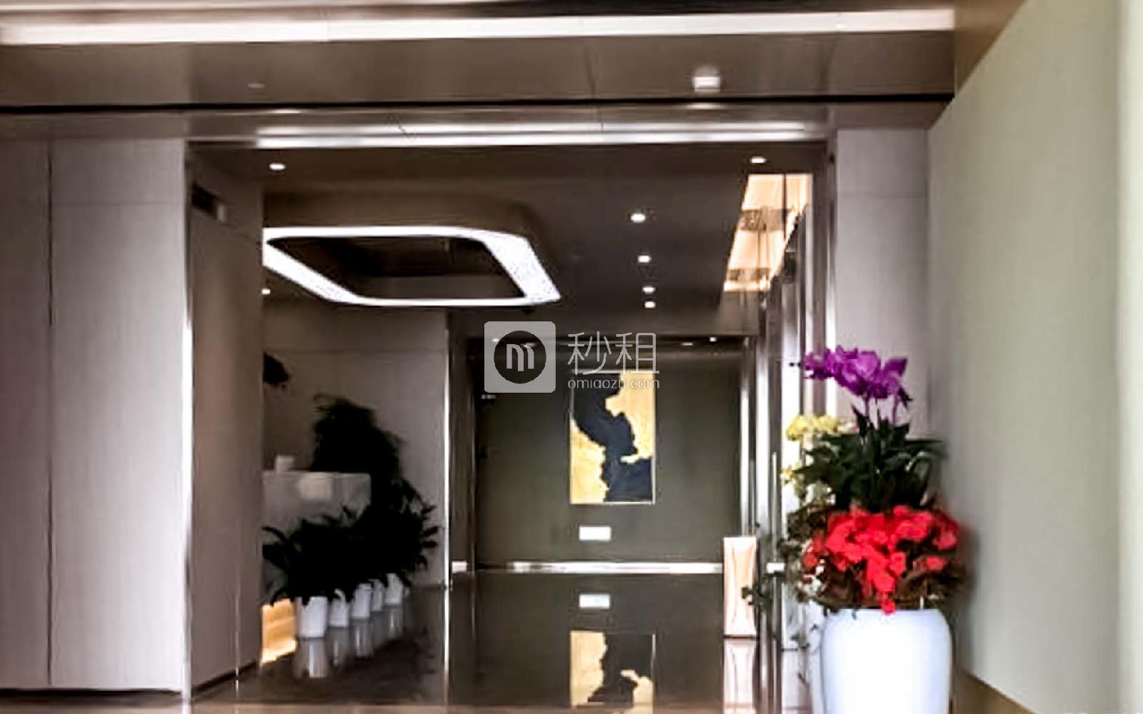 中洲控股中心写字楼出租371平米精装办公室228元/m².月