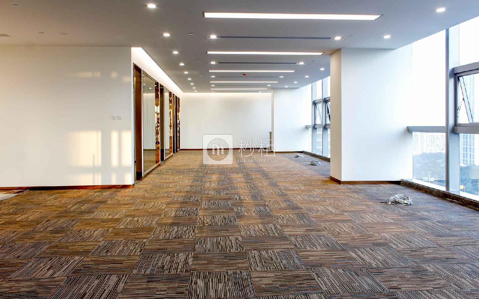 海王星辰大厦写字楼出租500平米毛坯办公室180元/m².月