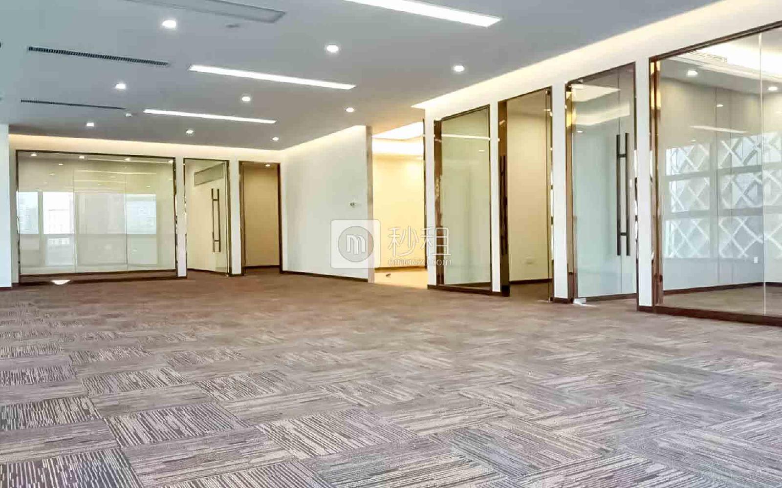 海王星辰大厦写字楼出租435平米精装办公室155元/m².月