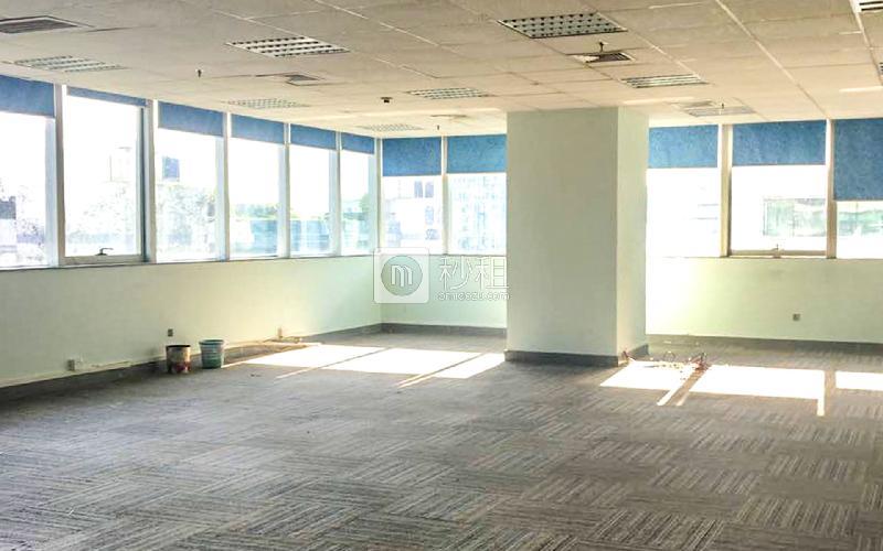 创维大厦写字楼出租187平米精装办公室145元/m².月