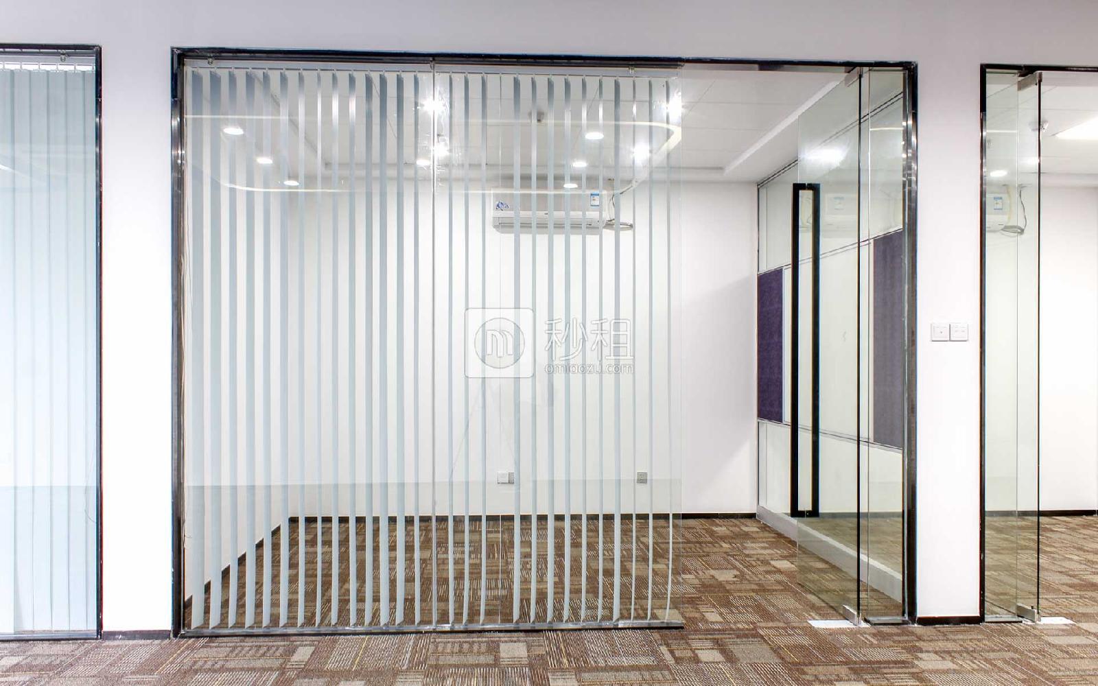 蚂蚁邦创业加速中心写字楼出租296平米精装办公室110元/m².月