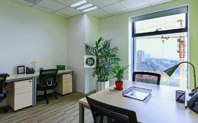 荣超滨海大厦写字楼出租145平米精装办公室99元/m².月