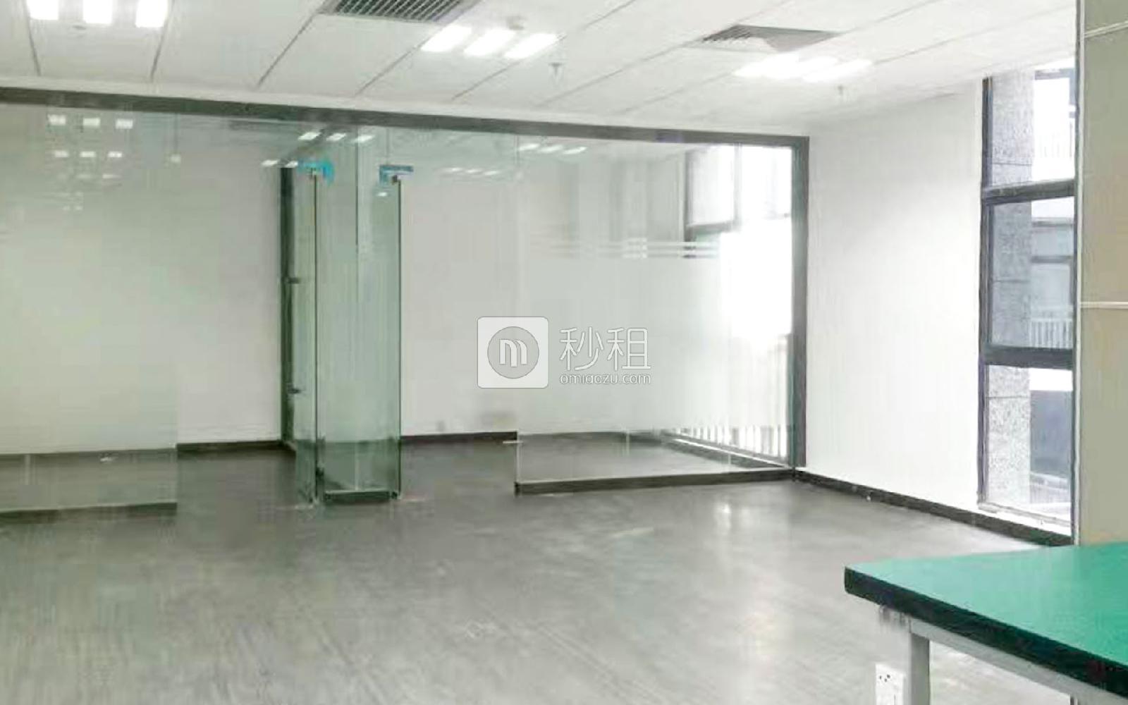 南京大学产学研基地写字楼出租196平米精装办公室118元/m².月