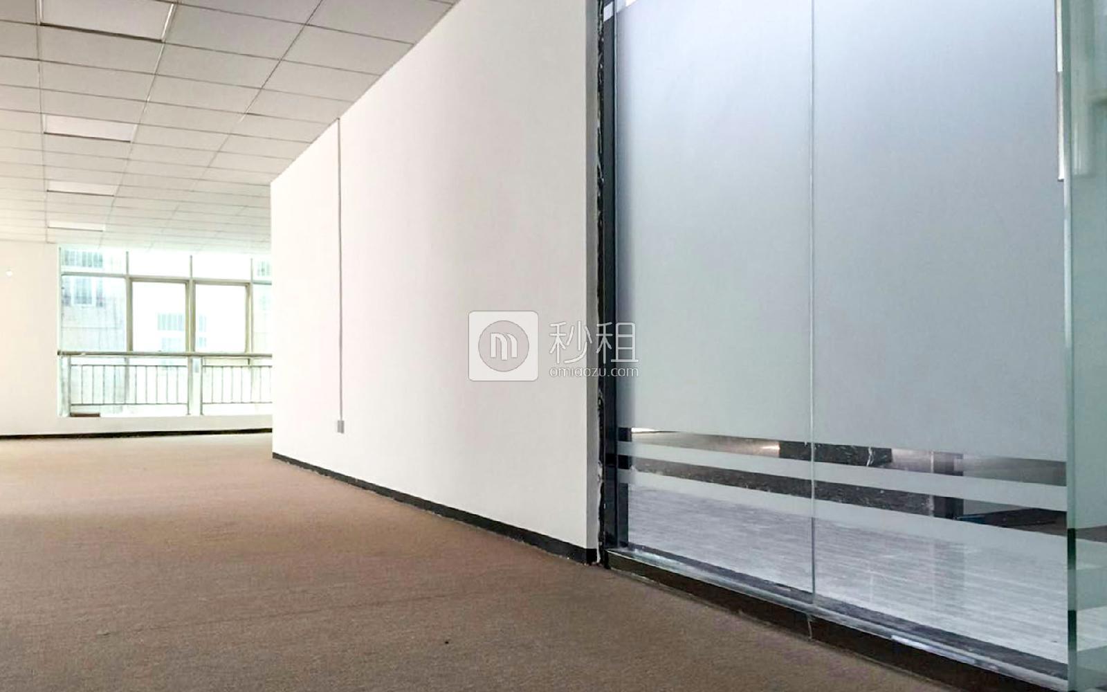 和云谷大厦写字楼出租90平米精装办公室60元/m².月
