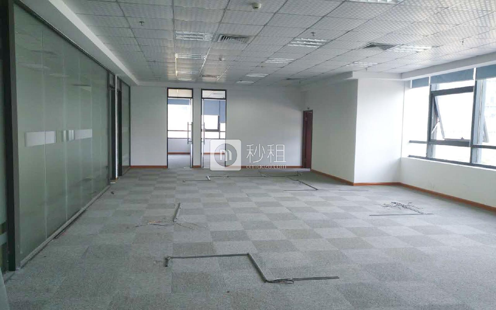 东方科技大厦写字楼出租796平米精装办公室130元/m².月
