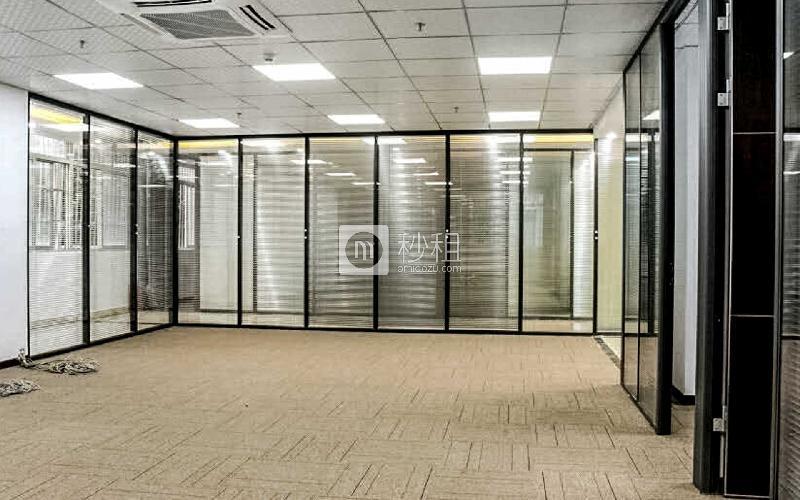 天经大厦写字楼出租308平米精装办公室116元/m².月