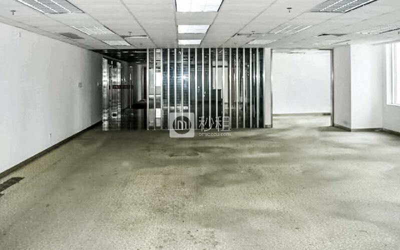 免税商务大厦 写字楼出租1005平米精装办公室250元/m².月