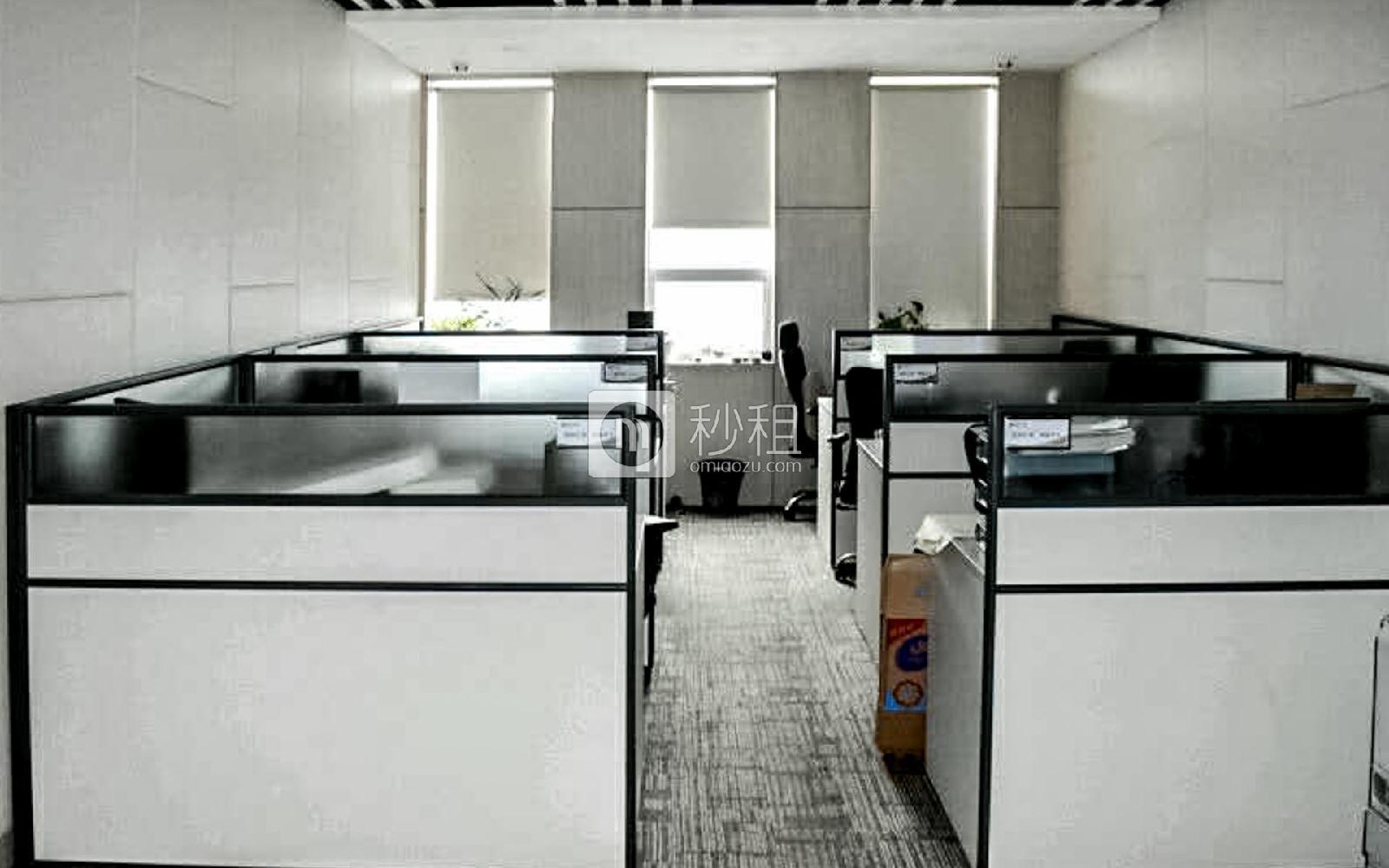 免税商务大厦 写字楼出租1013平米精装办公室260元/m².月