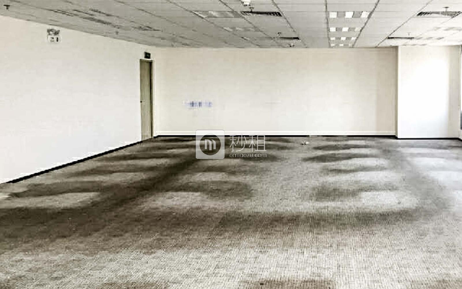 免税商务大厦 写字楼出租429平米精装办公室260元/m².月