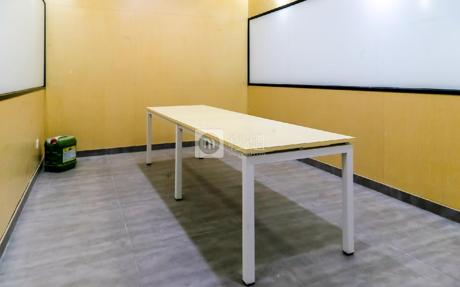 硅谷大院写字楼出租23平米精装办公室3280元/间.月