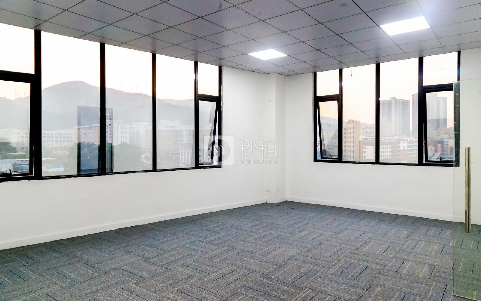 大众创业园写字楼出租145平米精装办公室39元/m².月