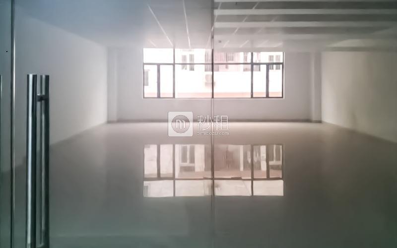 合兴创客中心写字楼出租196平米精装办公室50元/m².月
