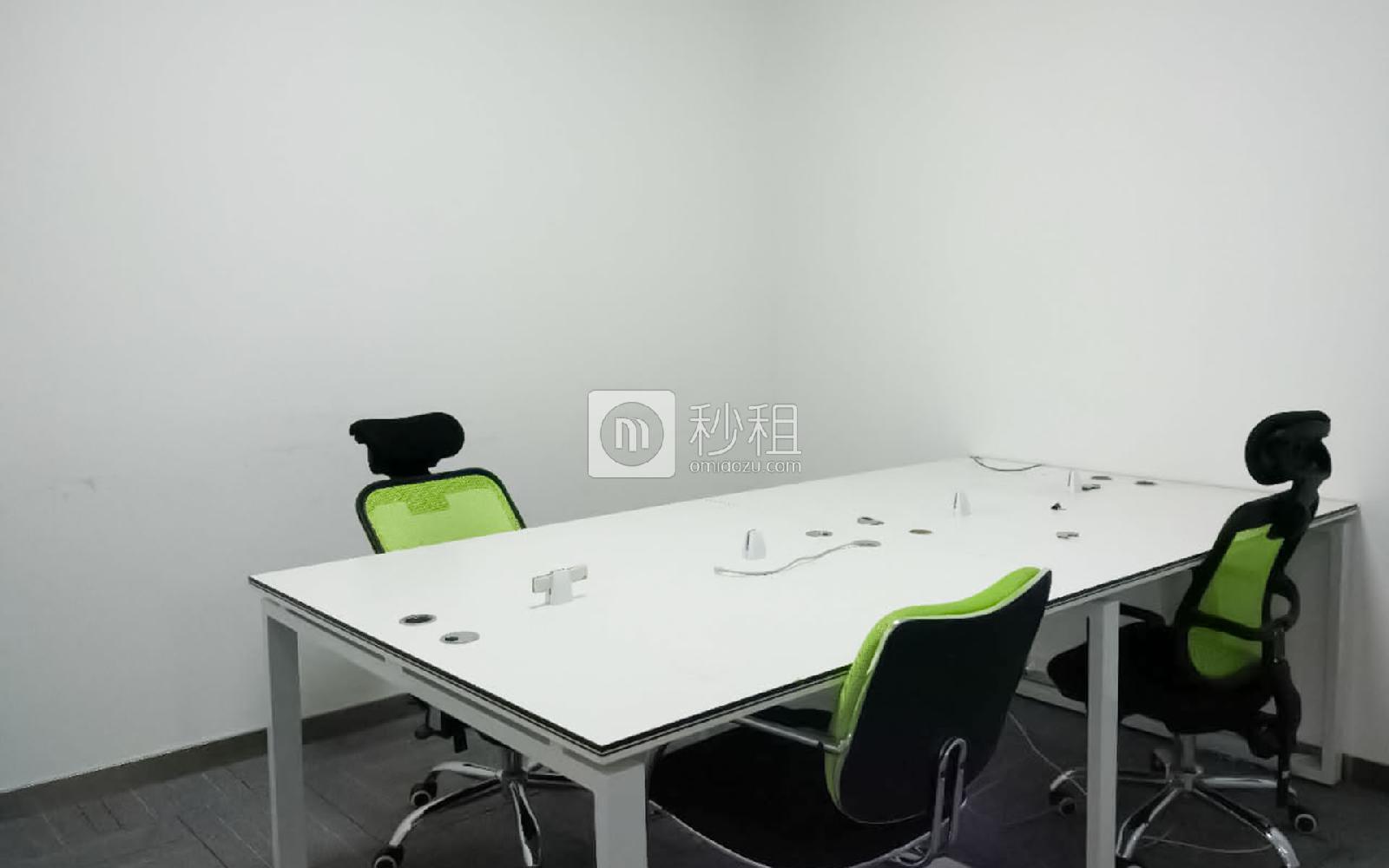国人通信大厦写字楼出租654平米精装办公室115元/m².月