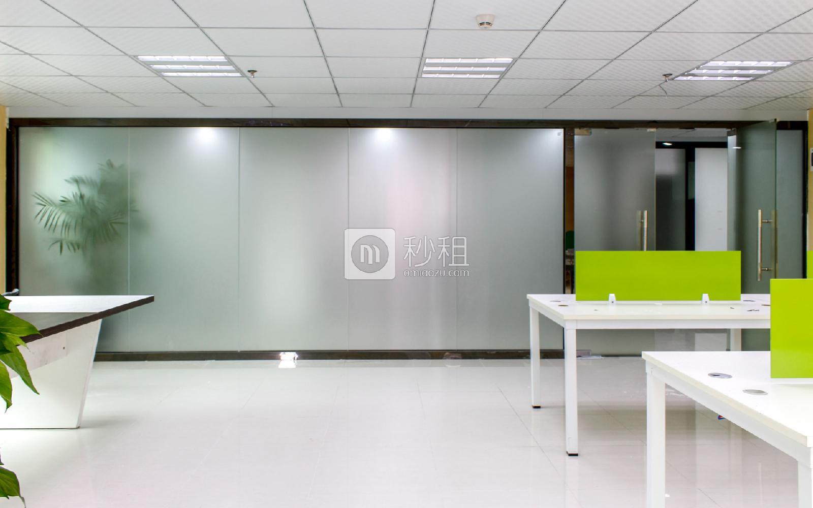 华联大厦(龙华)写字楼出租83平米精装办公室48元/m².月