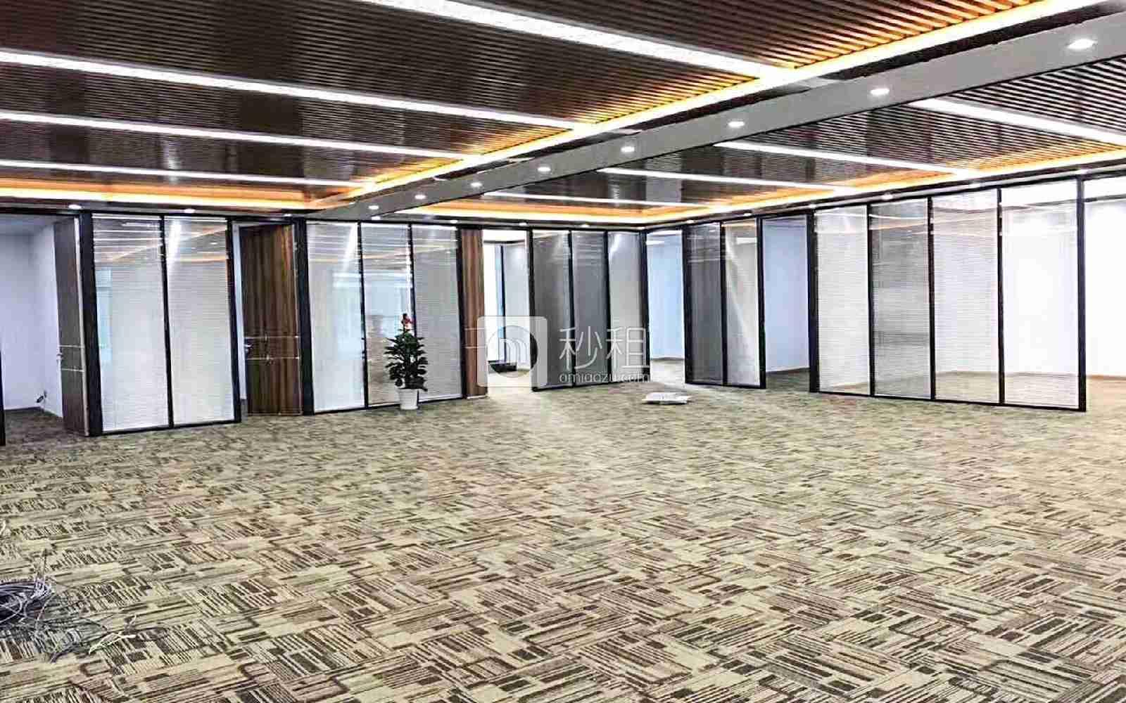 深圳湾科技生态园(一期)写字楼出租625平米豪装办公室135元/m².月