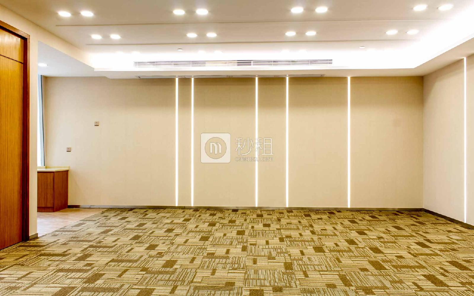 卓越前海壹号写字楼出租625平米精装办公室138元/m².月