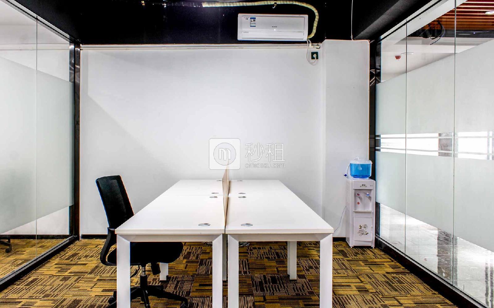 城市山海中心写字楼出租147平米豪装办公室75元/m².月
