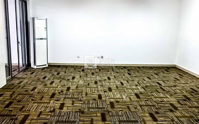 嘉麟豪庭写字楼出租168平米精装办公室90元/m².月