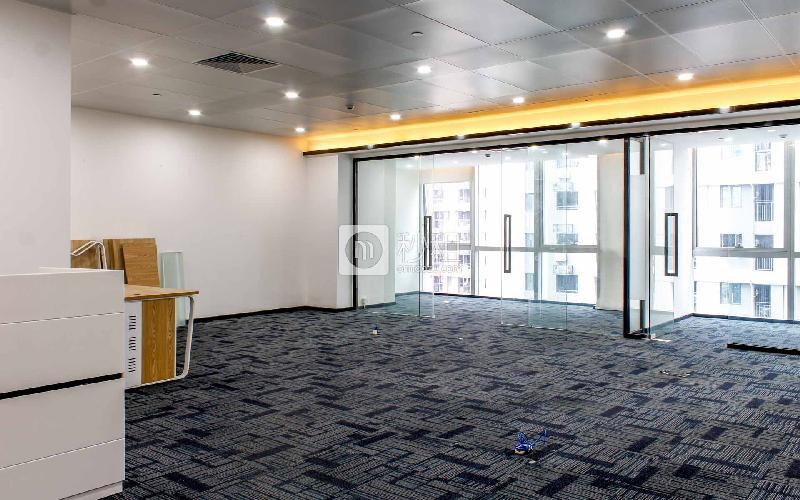 众里创业社区-华润城大冲商务中心
