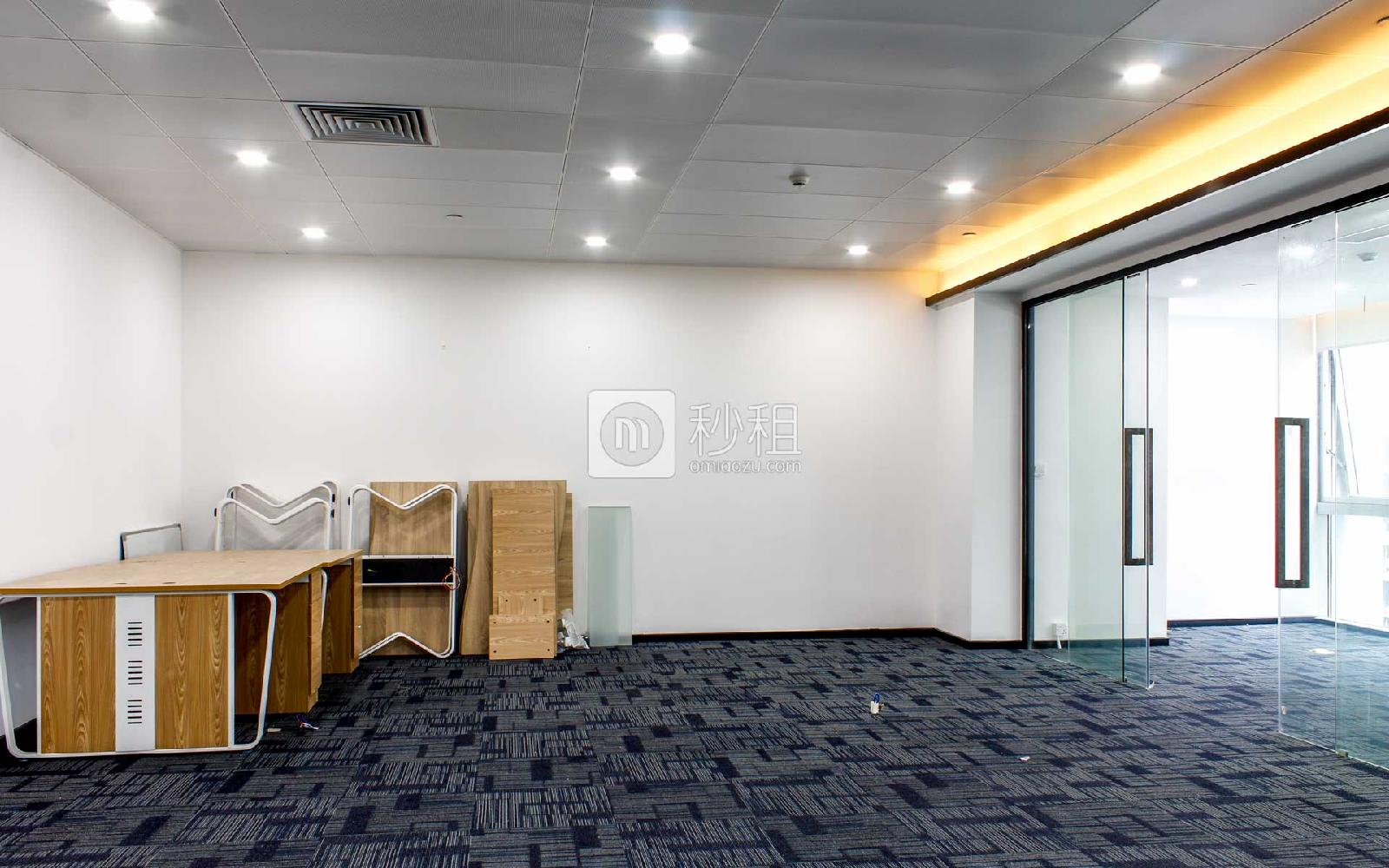 华润城大冲商务中心-众里创业社区写字楼出租230平米精装办公室160元/m².月