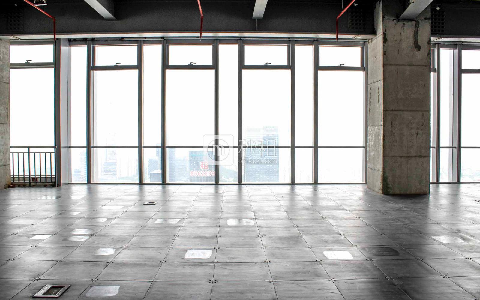 航天科技广场写字楼出租735平米毛坯办公室242元/m².月
